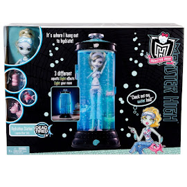 MH Dead Tired Lagoona Blue Doll