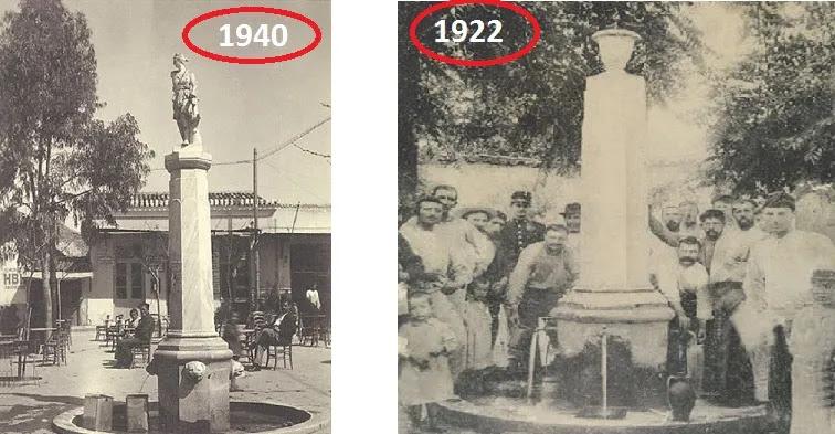 To άγαλμα της Αρτέμιδας στο Μαρούσι η επερχόμενη φυλή και σκοτεινοί αιώνες που ήδη έχουν αρχίσει