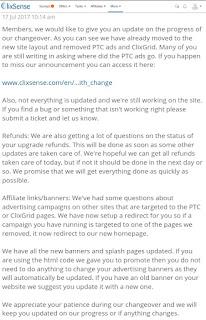 clixsense%2Bsurvey Tampilan baru dari ClixSense situs penghasil uang terbaik