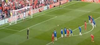 التعادل شعار قمة الجولة الثالثة بين ليفربول وتشيلسي