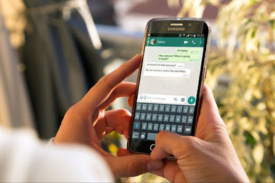 daftar aplikasi pesan instan yang diklaim paling aman