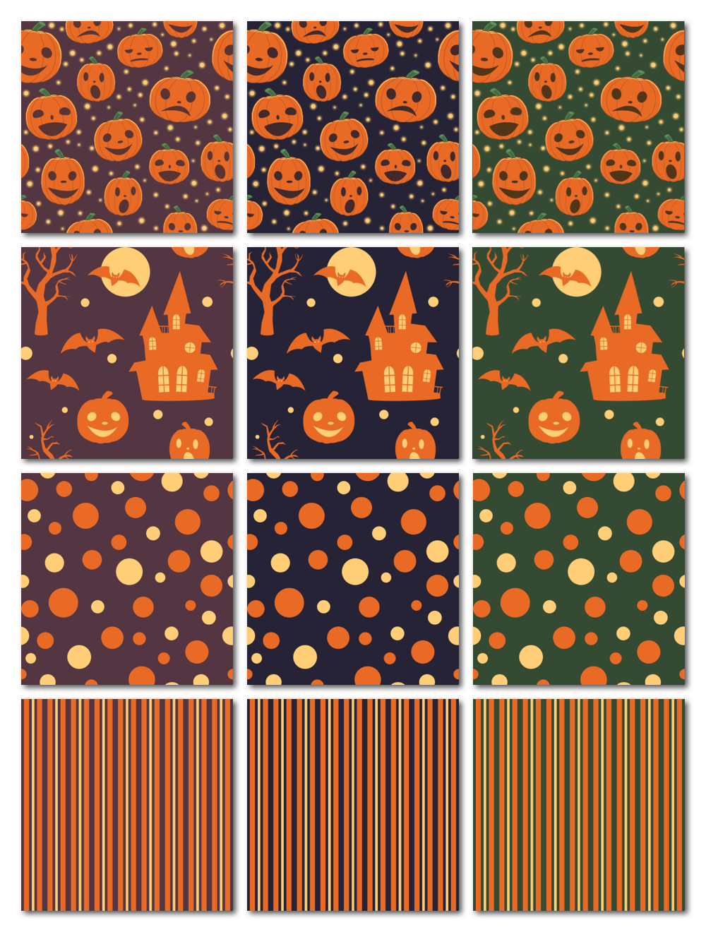 welcome to bits and scribbles 12 free halloween patterns