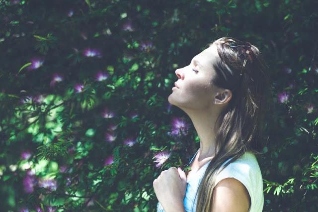 5 cách thực hành thở giúp phát triển tâm linh