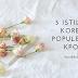 5 Istilah Korea Populer Di Dunia KPOP