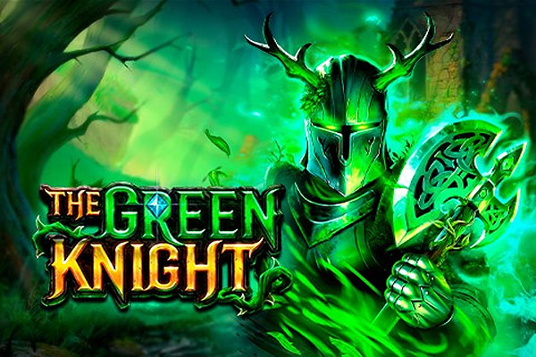 Main Gratis Slot Demo The Green Knight Play N GO