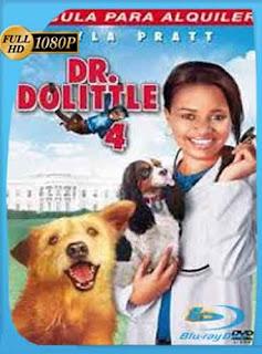 Dr.Dolittle 4  2008 HD [1080p] Latino [Mega] dizonHD
