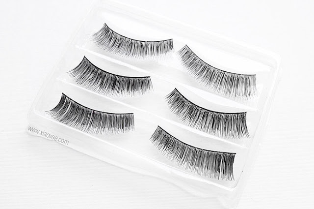 Lashouse False Lashes Review, Lashouse bulu mata palsu, Review bulu mata palsu Indonesia, bulu mata palsu Indonesia