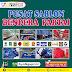 Cetak Sablon Bendera Partai Politik Murah di Jakarta Pusat