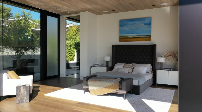 64 Interior Design Photos vs. 1335 Carla Ln, Beverly Hills, CA Ultra Luxury Mansion Tour