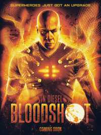 Bloodshot (2020) Hindi Debbed Full Movie Dual Audio Download 480p
