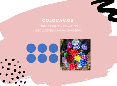 paleta, colores, fotografia, powerpoint, tutorial