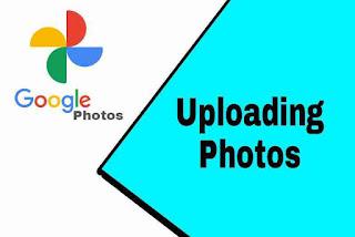 Google Photos Delete, Still You Are Uploading Photos, In Google Photos