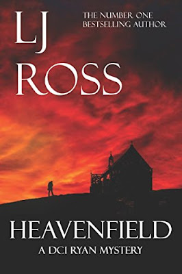 Heavenfield by L.J. Ross book cover