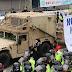 ΗΠΑ: Μεταφορά συστήματος αντιπυραυλικής άμυνας THAAD στη Ν. Κορέα