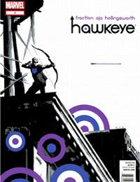 Read Hawkeye (2012) comic online
