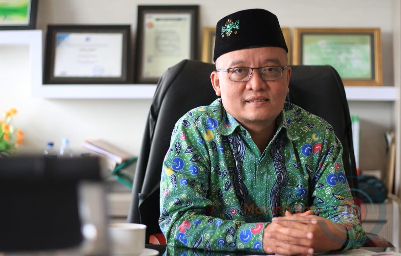 LP Maarif Jatim, Dorong Bupati Malang Perhatikan Pendidikan Madrasah