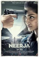 sonam kapoor song neerja movie