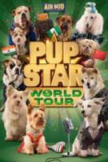 Cachorros estrellas 3 en Español Latino