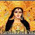 Khel Panda Khel Panda Re (Shahnaaz Akhtar) (Navratri Special 2020 Song) (Remix) Dj Govinda Lalitpur