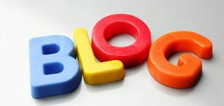 ما هي المدونة