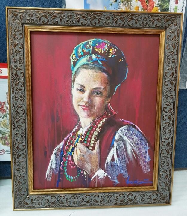 Нина Воронич