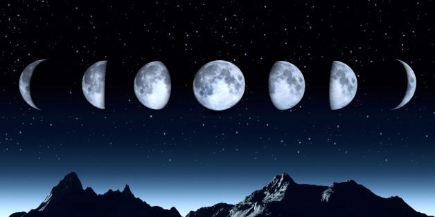 El Selvático: Calendario Lunar para Venezuela 2019