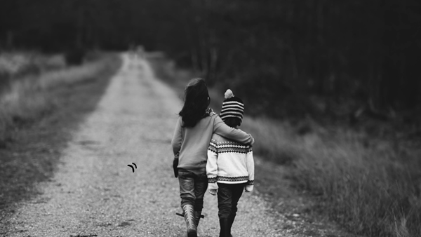 tidak ada persahabatan pria dan wanita