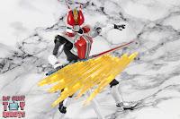 S.H. Figuarts Shinkocchou Seihou Kamen Rider Den-O Sword & Gun Form 40