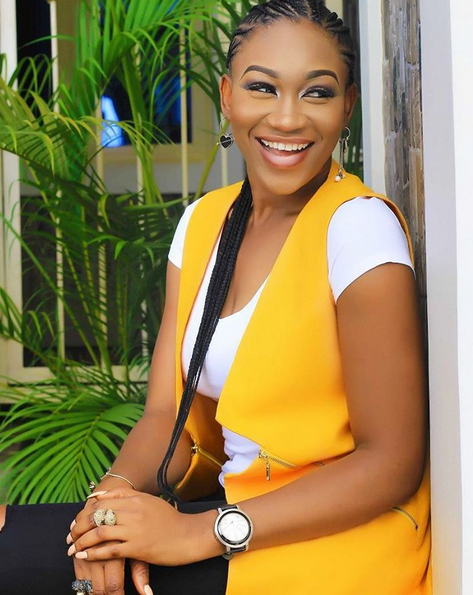 e2 - In case you are in Nollywood for improper causes you gained't final – Ebube Nwagbo