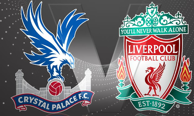 Crystal Palace vs Liverpool Full Match And Highlights