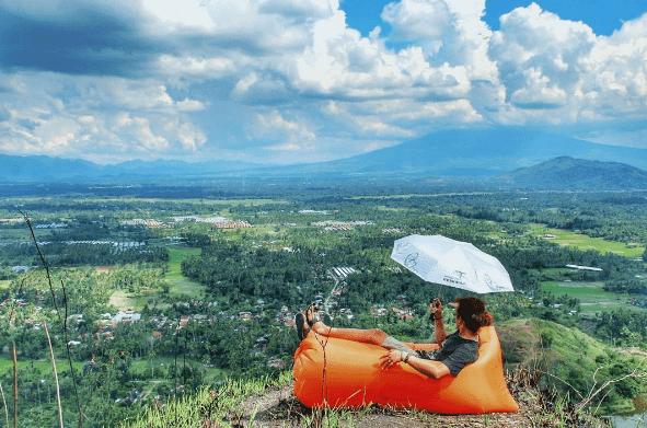Bukit Batu Manda Belubus