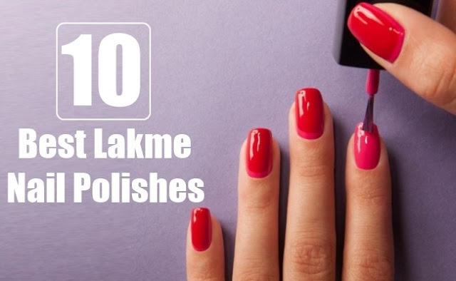 Ingin Nail Polish Merekat Dengan Sempurna