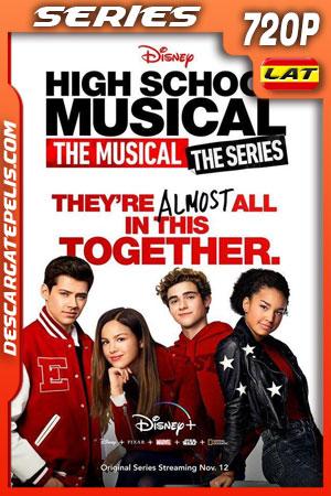 High School Musical El Musical: La Serie (2019) 720p WEB-DL Latino – Ingles