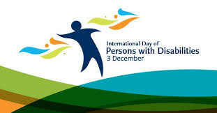 Conduct off world disabled day in all mandals on 3/12/17 -instructions and finance norms ,Rc.2608, SSA AP