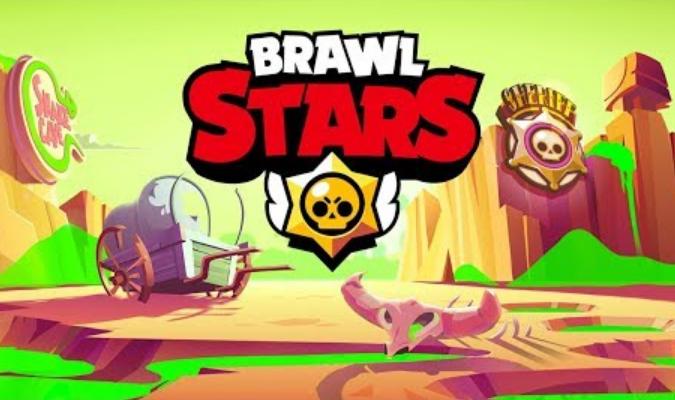 Rekomendasi Games Gratis Android Terbaru - Brawl Stars