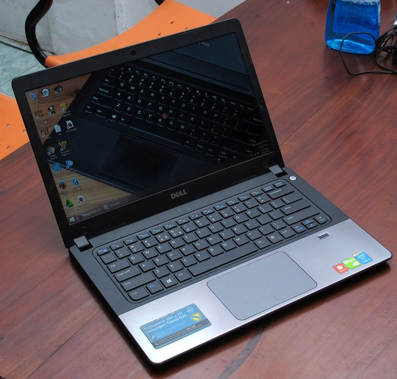 Jual Laptop Dell Vostro 5470 Bekas