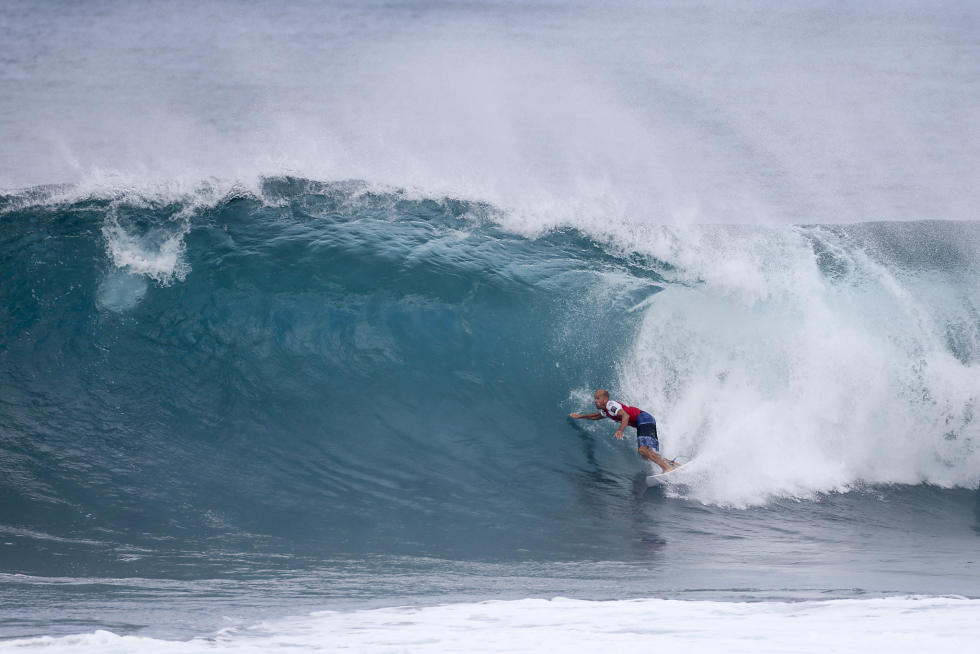 35 Kelly Slater Billabong Pipe Masters Fotos WSL Kelly Cestari