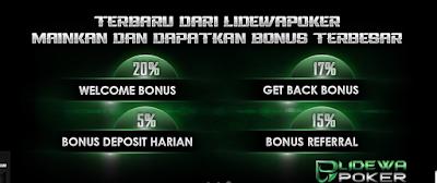 Daftar Agen Poker Terbaik Di Indonesia Tahun 2020
