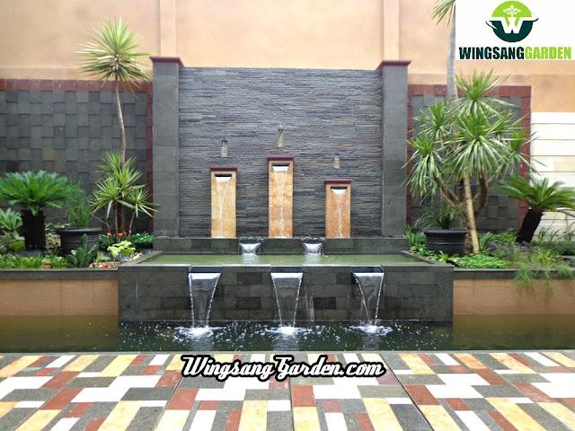 Tukang Kolam Minimalis Koi Surabaya | Jasa Tukang Kolam Minimalis Surabaya