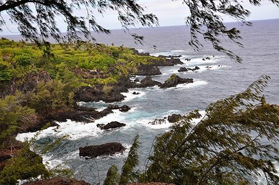 Maui Kipahulu