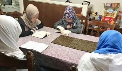 Kegiatan Ramadhan dari Rumah yang Seru dan Menyenangkan