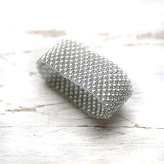 купить простое кольцо на каждый день серое широкое женское кольцо на палец на руку