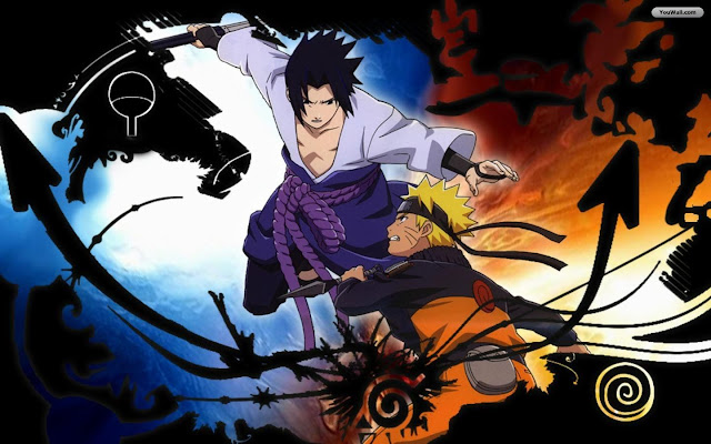 Naruto-and-Sasuke-Wallpaper-for-Desktop-and-Laptop
