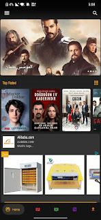 تحميل تطبيق موقع قصة عشق 3sq لمشاهدة وتنزيل الافلام و المسلسلات التركية المترجمة والمدبلجة بدقة عالية مجانا للاندرويد