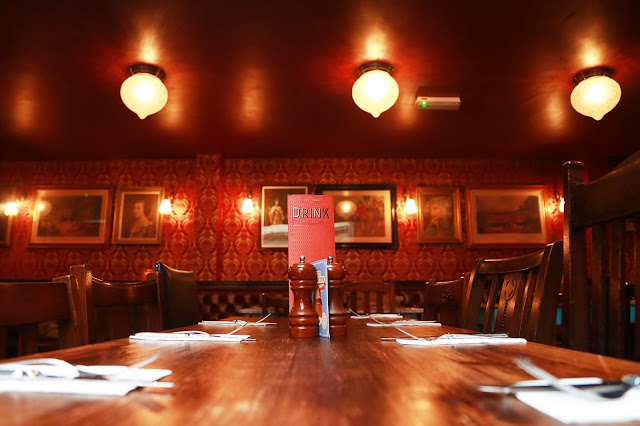 Cosy Club Review Where To Eat in Bristol