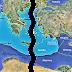 Ο τεμαχισμός της Ελληνικής ΑΟΖ μετά απο αυτονομήσεις περιοχών της Ελλάδας