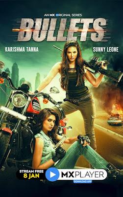 Bullets Season 1 Hindi 720p HDRip ESubs Download
