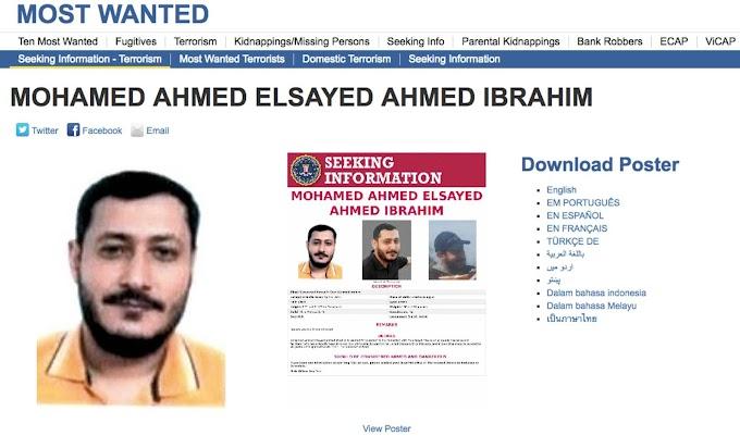 Suspeito de integrar a Al-Qaeda é procurado no Brasil