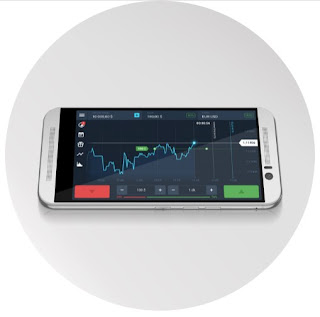 APP OLYMP TRADE ANDROID