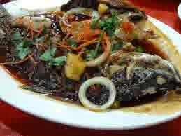 Lezatnya Ikan Holat Khas Tapanuli Selatan Ini, Ini Resepnya!